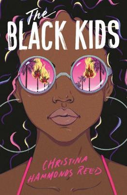 The Black Kids (Paperback)