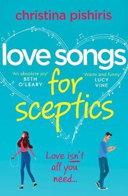 Love Songs for Sceptics (Paperback)