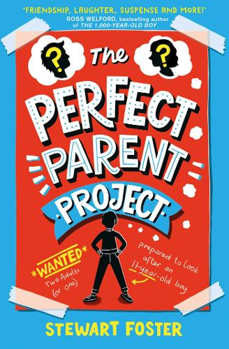 The Perfect Parent Project (Paperback)