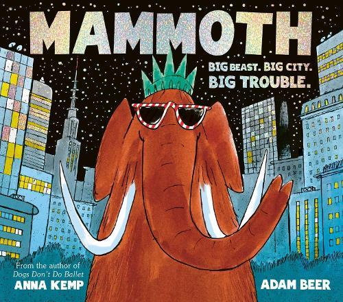 Mammoth (Paperback)