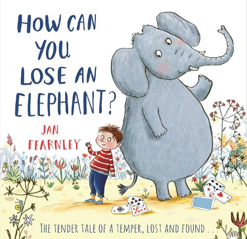 How Can You Lose an Elephant (Paperback)