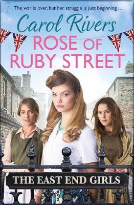Rose of Ruby Street (Paperback)