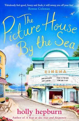The Picture House by the Sea (Paperback)