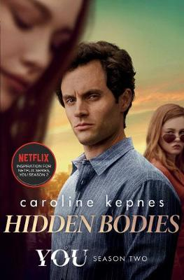 Hidden Bodies - YOU series 2 (Paperback)