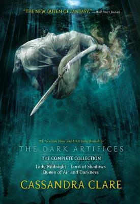 The Dark Artifices Box Set - The Dark Artifices (Paperback)