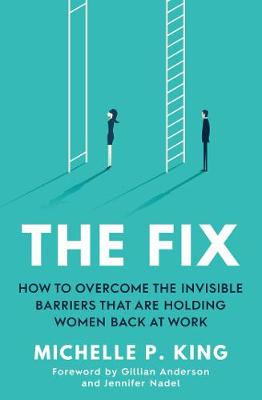 The Fix (Hardback)