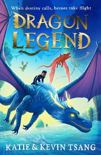 Dragon Legend - Dragon Realm 2 (Paperback)