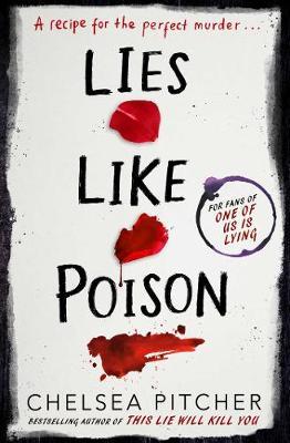 Lies Like Poison (Paperback)