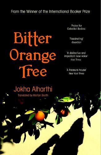 The Bitter Orange Tree (Hardback)