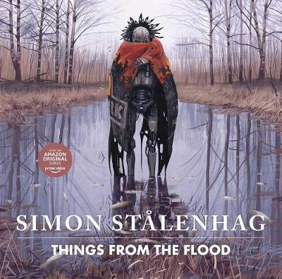 Things from the Flood (Hardback)