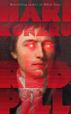 Red Pill (Hardback)