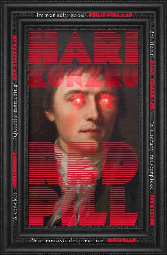 Red Pill (Paperback)