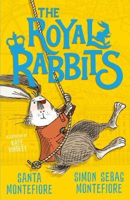 The Royal Rabbits - The Royal Rabbits 1 (Paperback)