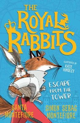 The Royal Rabbits: Escape From the Tower - The Royal Rabbits (Paperback)