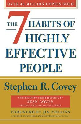 The 7 Habits Of Highly Effective People: Revised and Updated: 30th Anniversary Edition (Paperback)