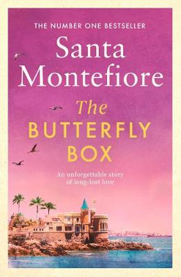 The Butterfly Box (Paperback)