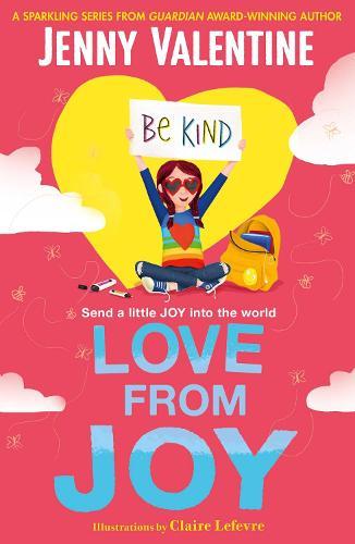 Love From Joy (Paperback)