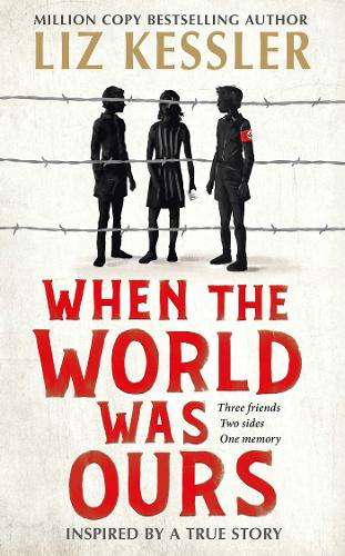 When The World Was Ours (Hardback)
