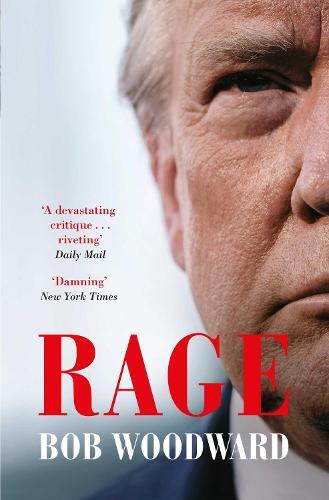 Rage (Paperback)