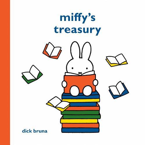 Miffy's Treasury - MIFFY (Hardback)