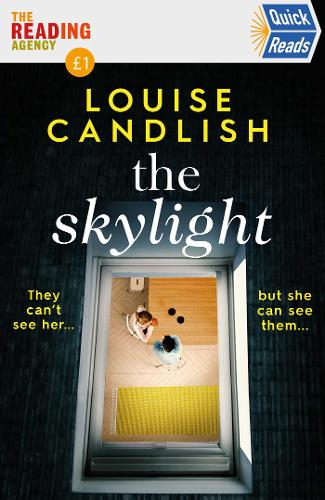 The Skylight: Quick Reads 2021 (Paperback)