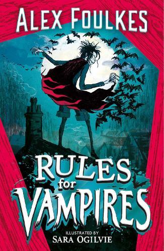 Rules for Vampires (Paperback)
