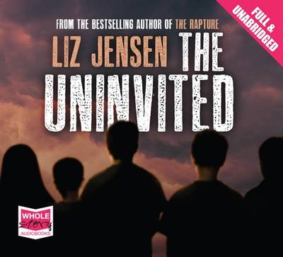 The Uninvited (CD-Audio)