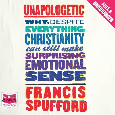 Unapologetic (CD-Audio)