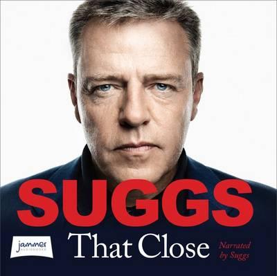 That Close (CD-Audio)