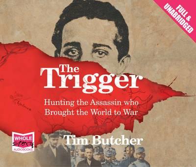 The Trigger (CD-Audio)