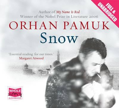 Snow (CD-Audio)