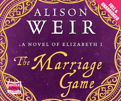 The Marriage Game (CD-Audio)