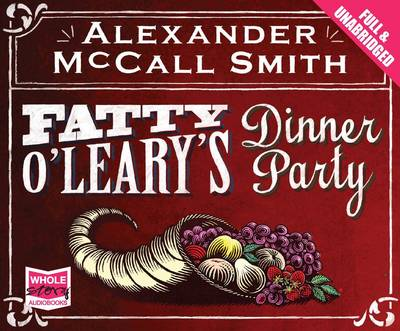 Fatty O'Leary's Dinner Party (CD-Audio)