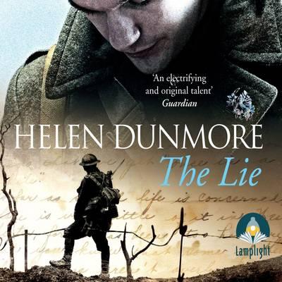The Lie (CD-Audio)