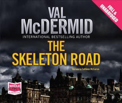 The Skeleton Road (CD-Audio)