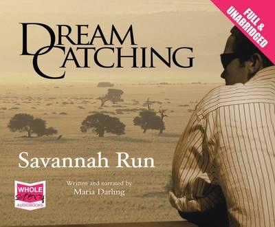 DreamCatching: Savannah Run (CD-Audio)