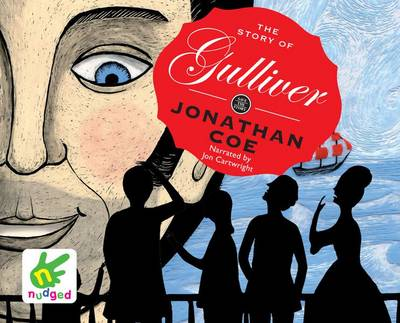 The Story of Gulliver (CD-Audio)