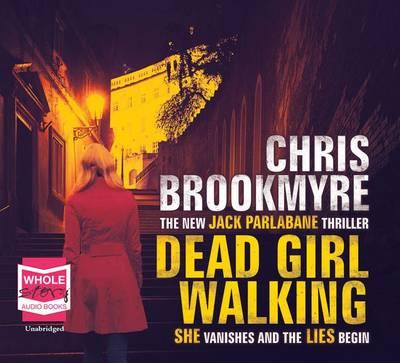 Dead Girl Walking (CD-Audio)