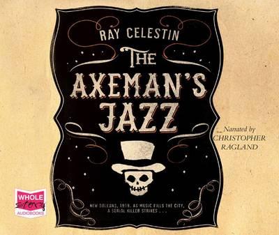 The Axeman's Jazz (CD-Audio)