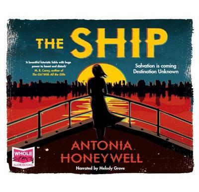 The Ship (CD-Audio)