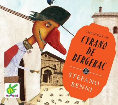 The Story of Cyrano De Bergerac (CD-Audio)