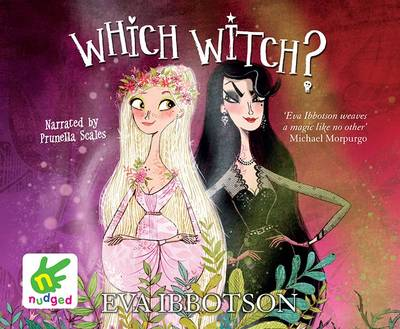 Which Witch? (CD-Audio)