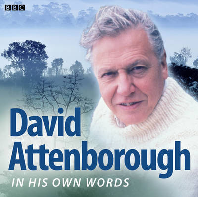 David Attenborough In His Own Words (CD-Audio)