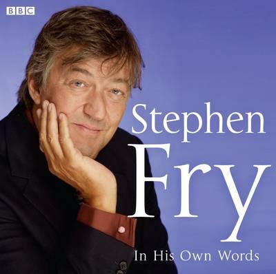 Stephen Fry In His Own Words (CD-Audio)