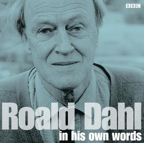Roald Dahl In His Own Words (CD-Audio)