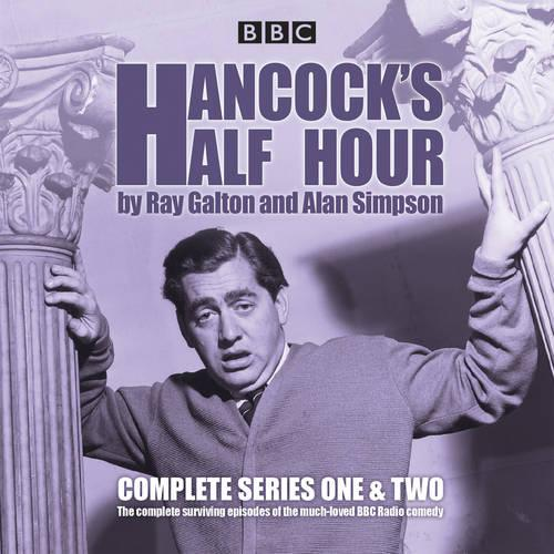 Hancock's Half Hour: Complete Series One & Two (CD-Audio)