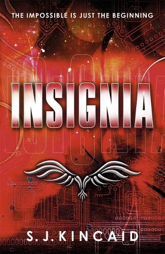 Insignia - Insignia Trilogy (Paperback)