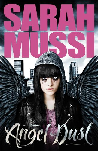 Angel Dust (Paperback)