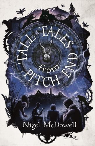 Tall Tales From Pitch End (Paperback)