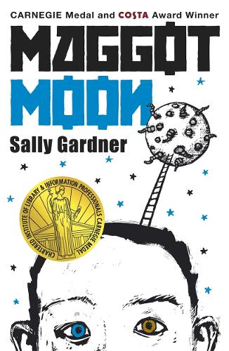 Maggot Moon (Paperback)
